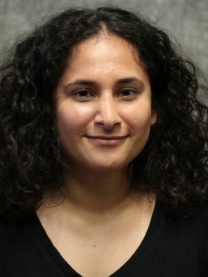 Carla Zuniga