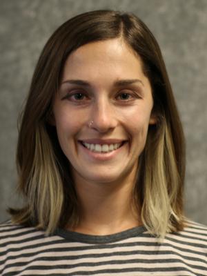 Nadia Mishkin