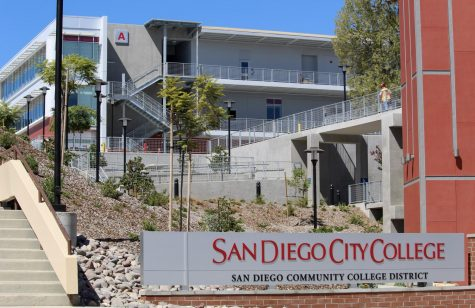 Chancellor Carroll explains year full of changes for SDCCD