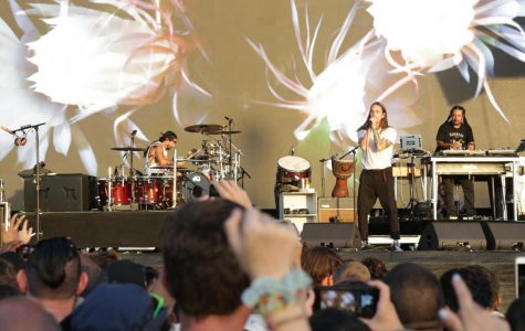 Incubus a fan favorite during KAABOO's opening night