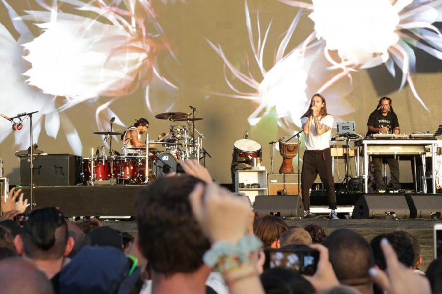 Incubus+was+one+of+18+acts+to+play+KAABOO+Del+Mar+on+Sept.+14.+Photo+by+Tiffany+Rihana.