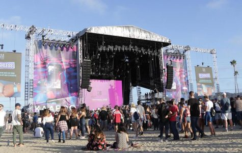 Locals, tourists flock to KAABOO