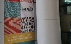 Undocumented students share success stories
