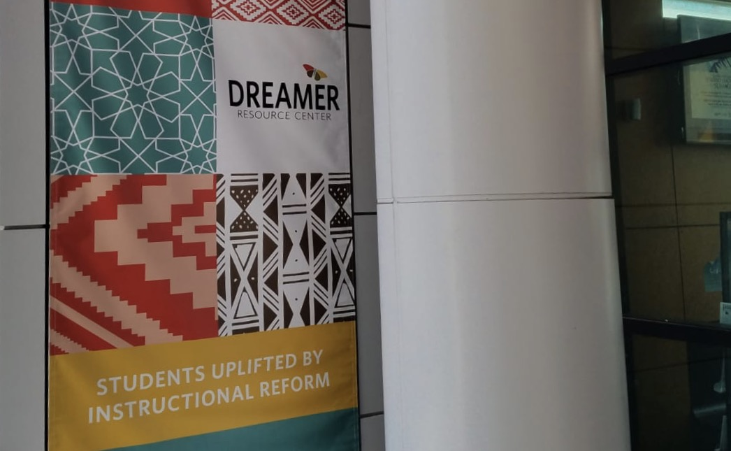 San Diego City College hosted a panel to discuss success stories of undocumented students. By Brian Mohler.