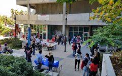 Kavanaugh confirmed, campus protest continues