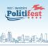Politifest program cover