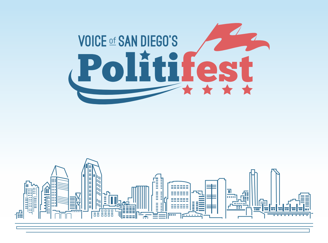 Politifest is billed as a