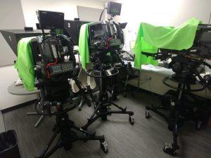 Newscene cameras