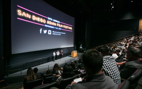 SD Asian Film Festival opens in theaters