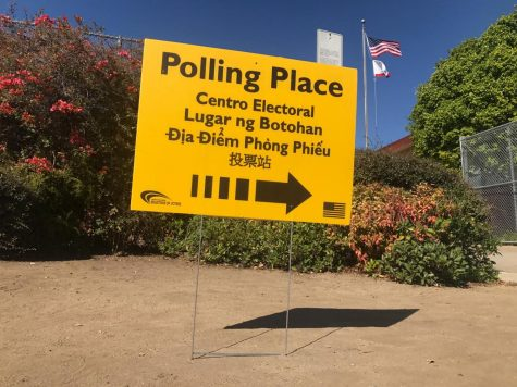 FIRST PERSON: My experience as a poll worker
