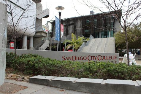 Power back after outage at City College, again