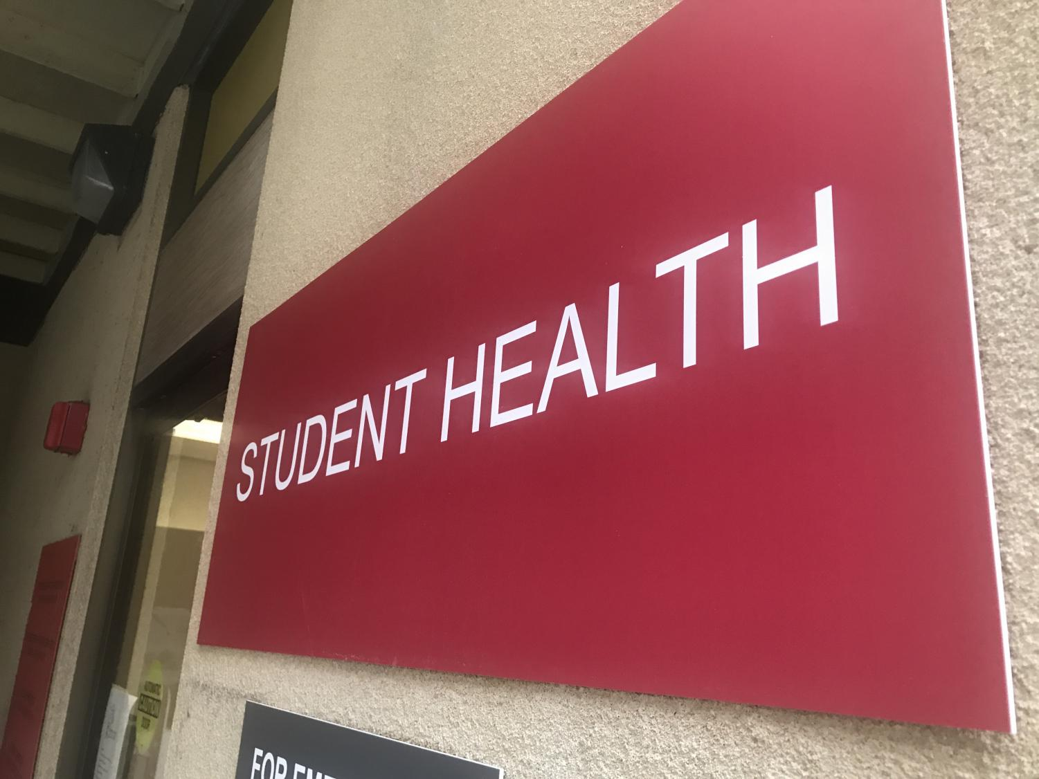 San Diego County health officials will conduct free TB tests at the Student Health Clinic in the B building. By Jonny Rico