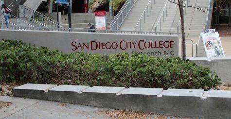 San Diego High School students eyed in City bathroom vandalism