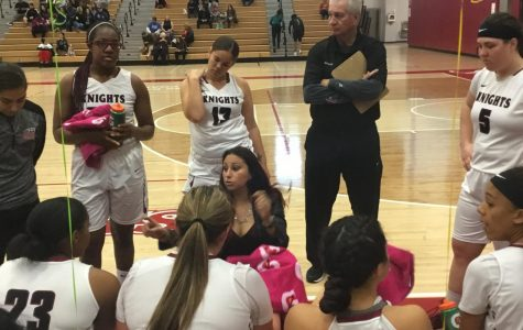 City College women's basketball squad concludes its season