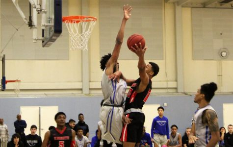 City College men's basketball season over after dramatic loss
