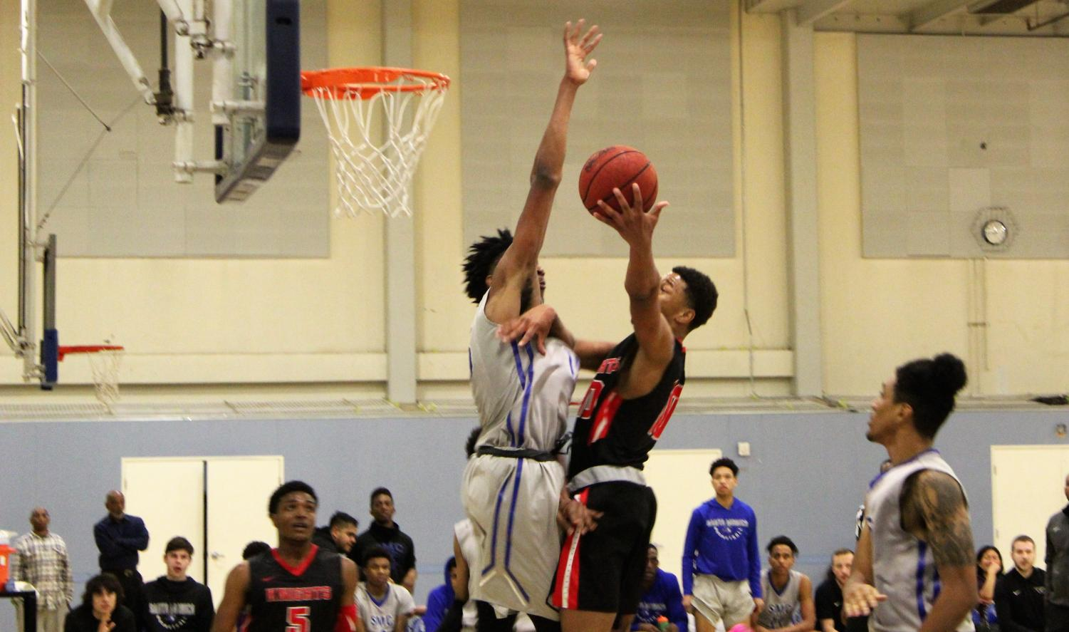 San Diego City College Knights denied playoff win by Santa Monica Corsairs. By Jonny Rico/ City Times