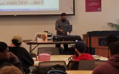 Hip Hop happenings draw crowds at City College