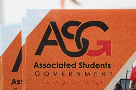 ASG president-elect wants more student participation