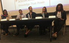 City College event encourages women to speak up