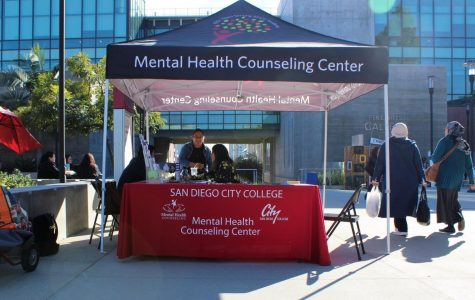 City College offers military support