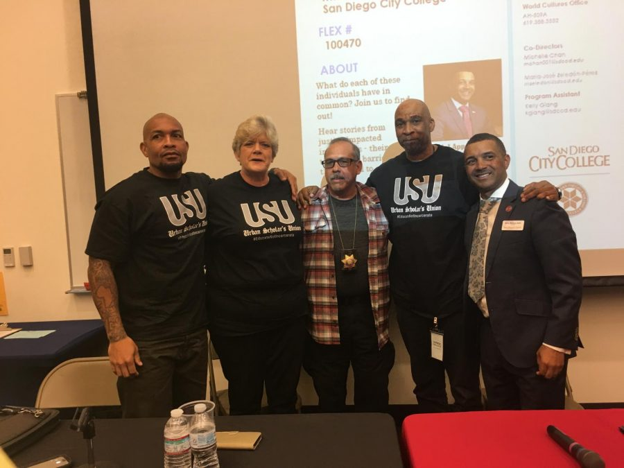 Panel+of+formerly+incarcerated+individuals+spoke+at+City+College.+By+Uyen+Pham%2FCity+Times