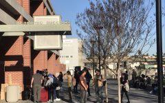 Umoja bring music, pizza, and mathematics to City College
