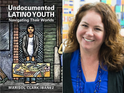 Author of undocumented immigrant issues book comes to City College