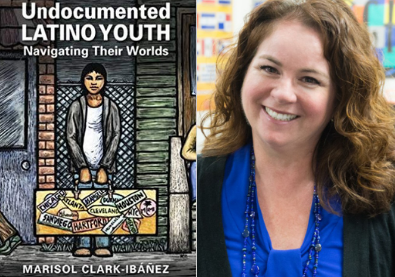 Dr. Marisol Clark-Ibáñez will be on City College campus to talk about her new book. CSUSM Photo