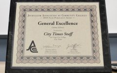 City Times wins state-wide awards