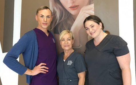 Eyelash extension program comes to City College