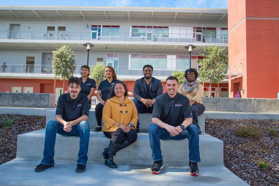 SPAWAR looking to hire City College students