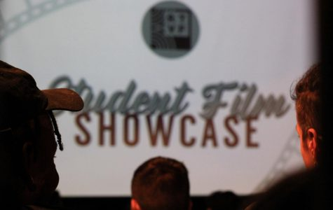 City College inaugural Student Film Showcase hits big screen