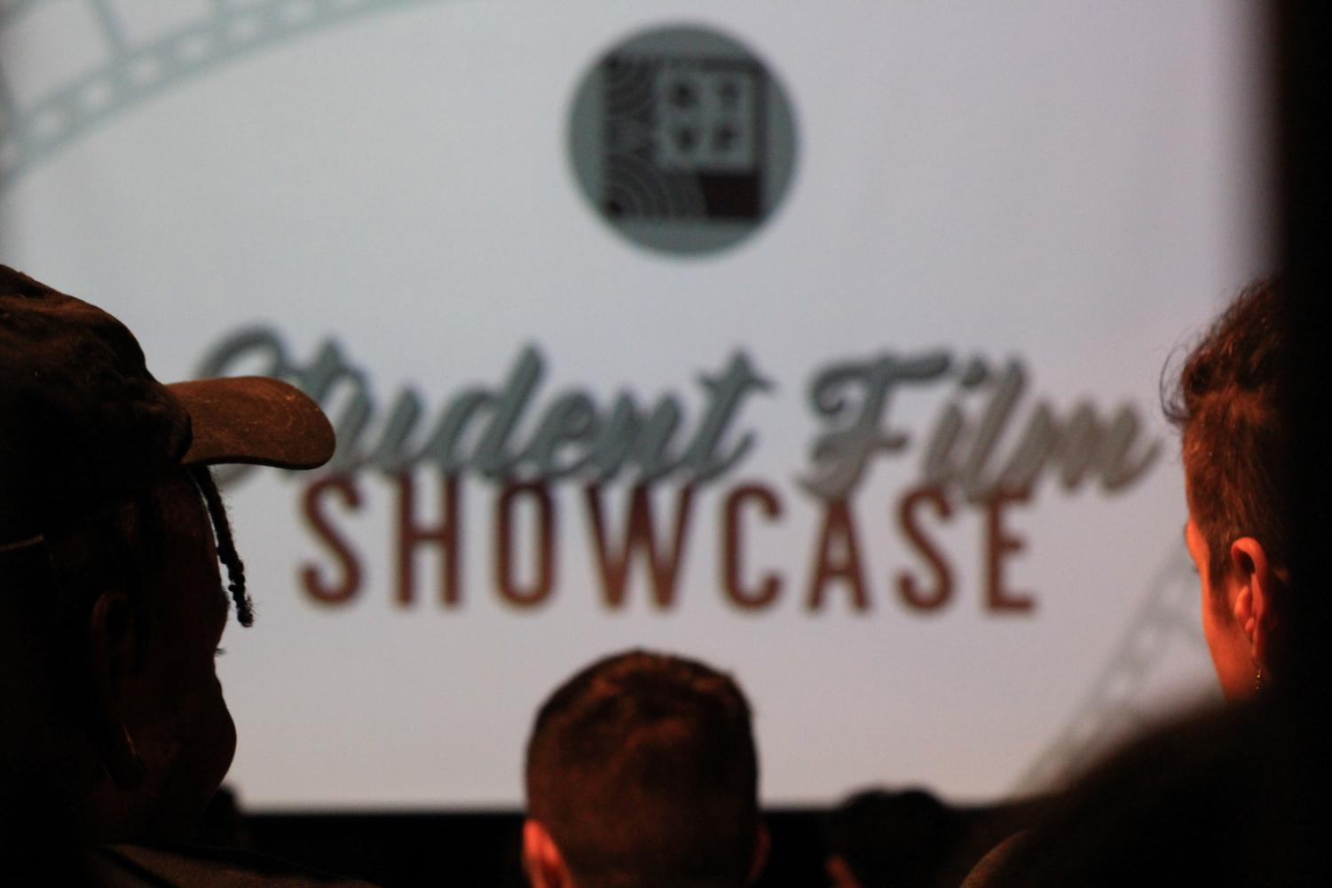 The Student Film Showcase was screened at Black Box Theater By Sonny Garibay/City Times