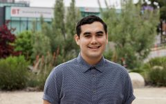 City College student-leader says goodbye