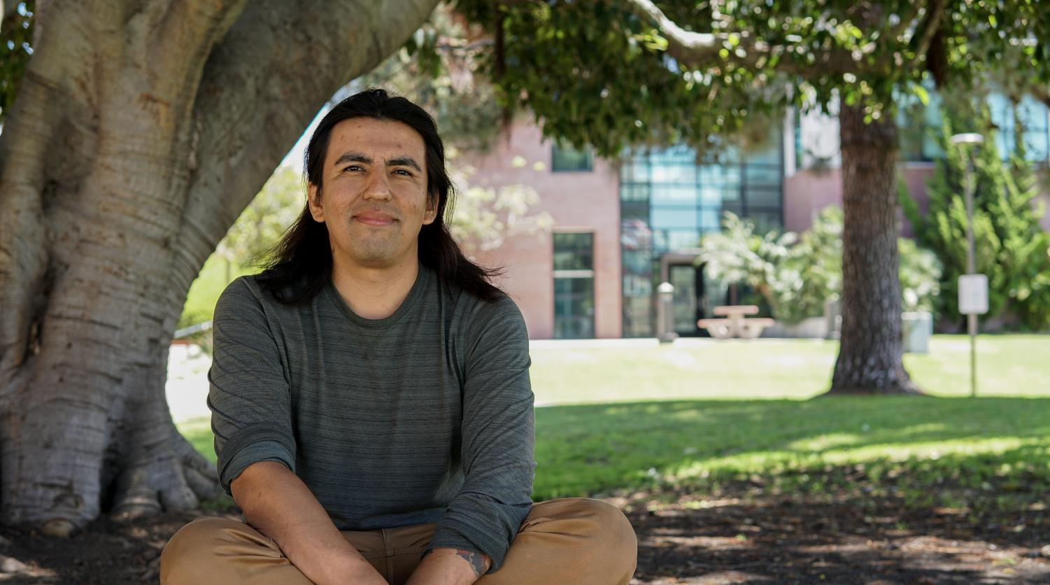 New Editor-in-Chief Sonny Garibay wants to extend the City Times' reach through new digital platforms. By Daivd Ahumada