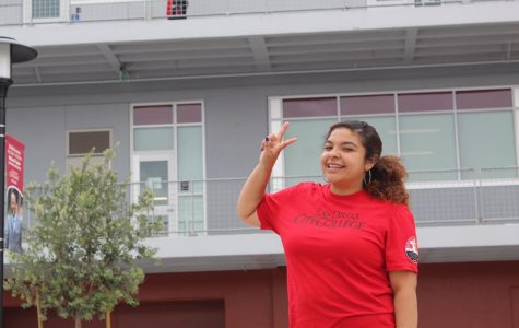 International struggles lead City College honors student to UC Berkeley