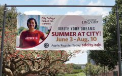 Student support services to remain open at City College during summer break