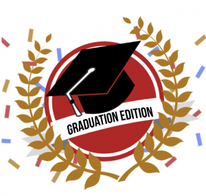 CT Graduation Graphic